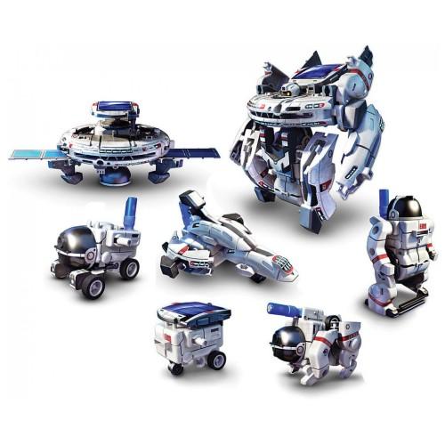 Elements Solar Bot 7.1