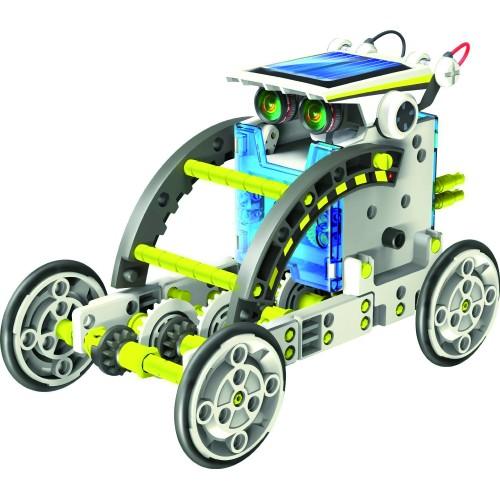 Elements Solar Bot 14.1